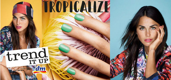 "[Preview] trend ""Tropicalize"" Limited Edition"